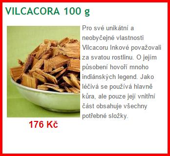 vilcacora new - Vilcacora - královna Amazonie s nemocemi nezná vůbec žádné slitování