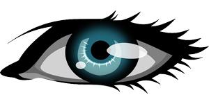 eye 34432 640 - Jak poznat falešný účet na Facebooku