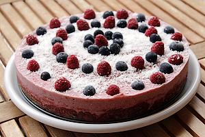 inside - Recept na raw dort pro chvíle pohody