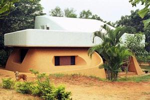 Auroville04 - Úžasné město bez politiků, náboženství a peněz