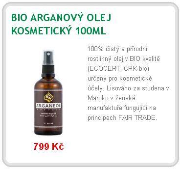argan100 - Arganovým olejem proti rakovině prostaty