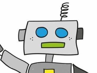 b2c2940304c7f2eee3edf7569e3b0bdd 326x245 - Z robotického světa existuje cesta ke svobodě