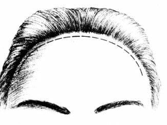 08c5553fb8b7610c80e2165f5c99bbcc 326x245 - Linie vlasů prozrazují charakterové vlastnosti – 1