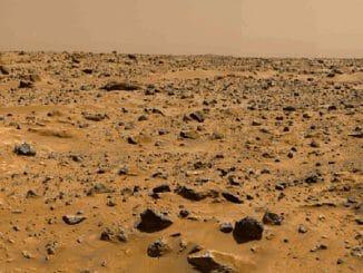 bc545e156422db26b26b0004eb37bbc5 326x245 - Na Marsu byl život, zničila jej osudová katastrofa