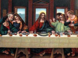 cee6653f67533d4e3c7587d43a167f0f 326x245 - Na poslední večeři se pila skutečná Ježíšova krev