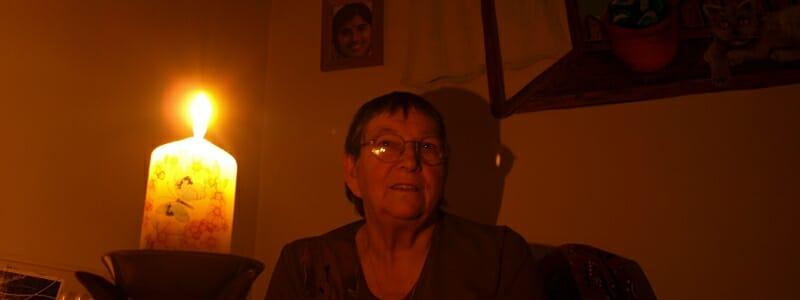 9368b30613d09485861c87b8cf95734b - Duchovní léčitelka vítá návrat významu Dušiček