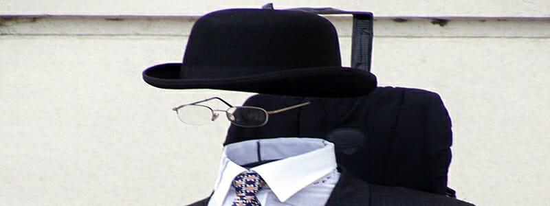 ecfa3c82ec82f93fa5c498a2b02372ab - Aleister Crowley (2): Jak se stát neviditelným