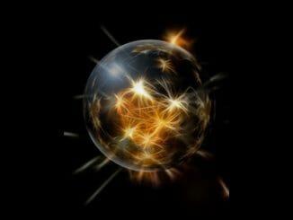 086bc9cb3339741555f91adfc993c6b0 326x245 - Tajemství kosmu: Co je prvopočátek