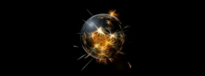086bc9cb3339741555f91adfc993c6b0 - Tajemství kosmu: Co je prvopočátek