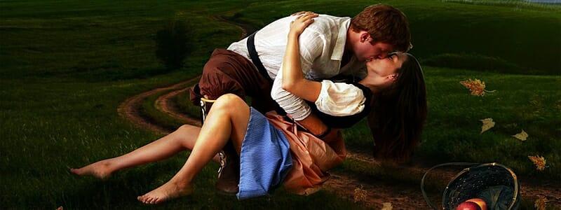 Pohlavní styk = výměna vlastností milenců?