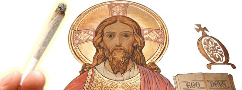 bc00bde6e06eadcd9f65f8c7dabb7ae7 - Ježíš léčil nemocné marihuanou, zjistili vědci
