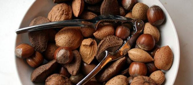 Para ořechy jsou významným zdrojem selenu