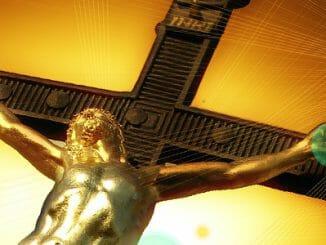 1904f3abda0fbc130966b8c312462a46 326x245 - Byl Ježíš Kristus nevědomým agentem systému?