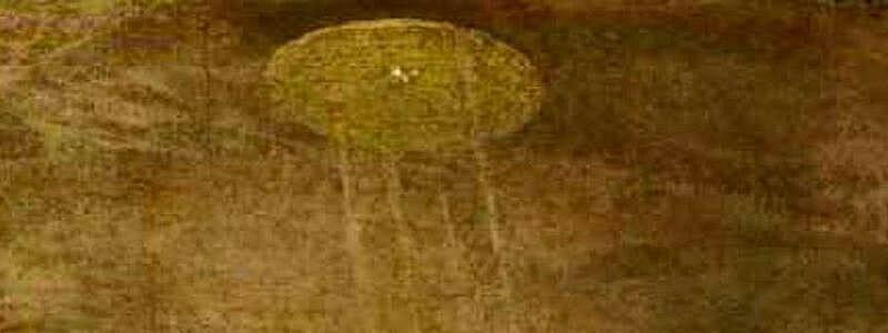 51f19dbbaed536c335b4541942033de6 - Je na malbě zroku 1710 vyobrazené UFO?