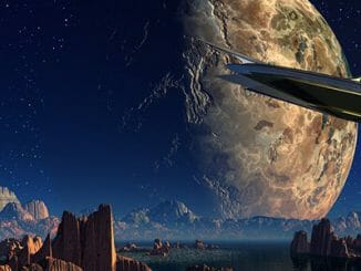 160dde3b6e80055f3d38836ca7c1e358 326x245 - Bývalý astronaut: ET technologie je na dosah