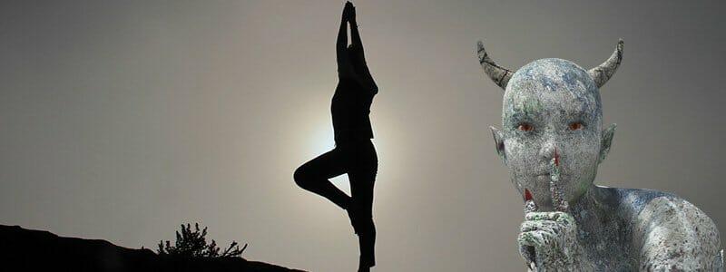 4317787ba8df73080f11f9ef4f01593e - Vatikán: jóga způsobuje posednutí démonem