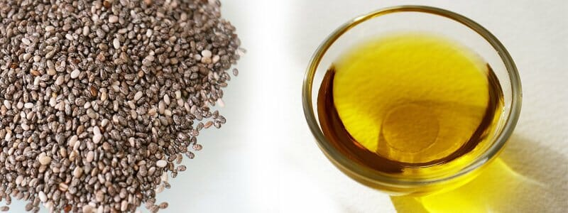 0a92b8acb351923b36dd6ef31e7a026a - Šest výhod oleje z chia semínek pro kůži