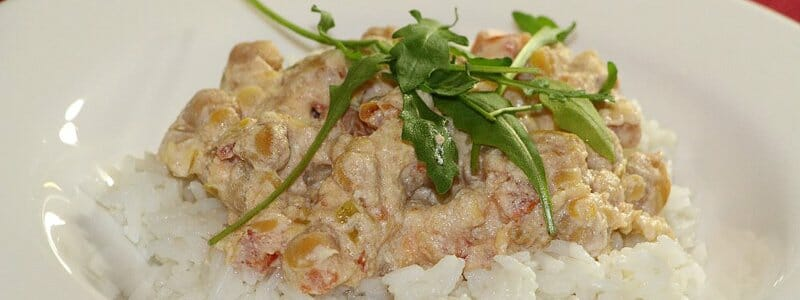 0de128aa464ffd5c4aef1bf43d3410cb - Rychlý a zdravý oběd: Cizrna na smetaně