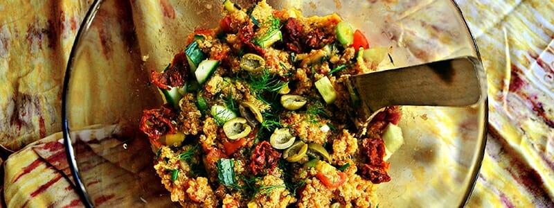 47ab69977948f2a038d2ba9225ae9a91 - Chutný inkův salát - ideální tip na večeři
