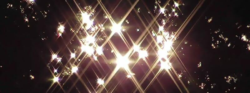 b4d66061865c1a475e10f426f4d79cad - Slunce vytvořilo čarokrásné hvězdice