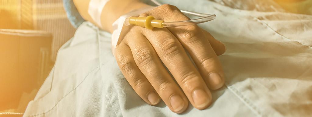 Chemoterapie neléčí, ale zabíjí, zjistila studie.