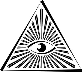 Oko prozřetelnosti