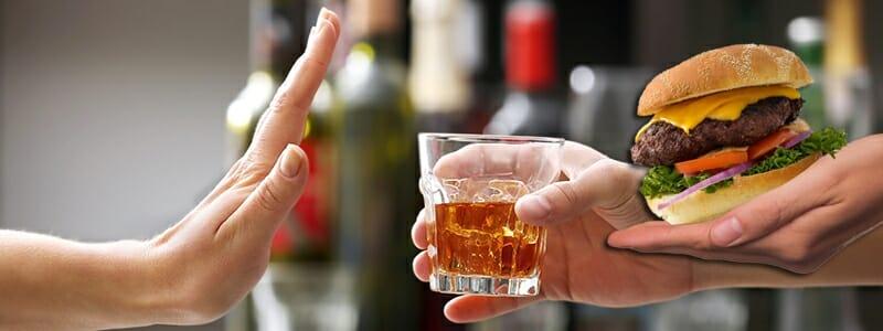 4bef5144f4411e347d4e277c28945ffe - Pokud nepijete alkohol, nemůžete jíst maso