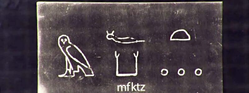 987c56bb570b90b4092bb2cc6b87c85f - Staří Egypťané znali monoatomické zlato