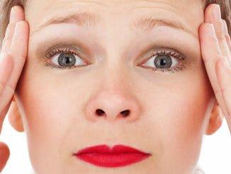 Bolí vás hlava? Na vině může být stres