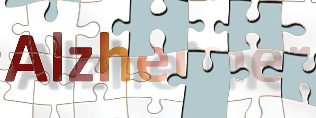 Alzheimer: Duchovní příčiny a způsob léčby