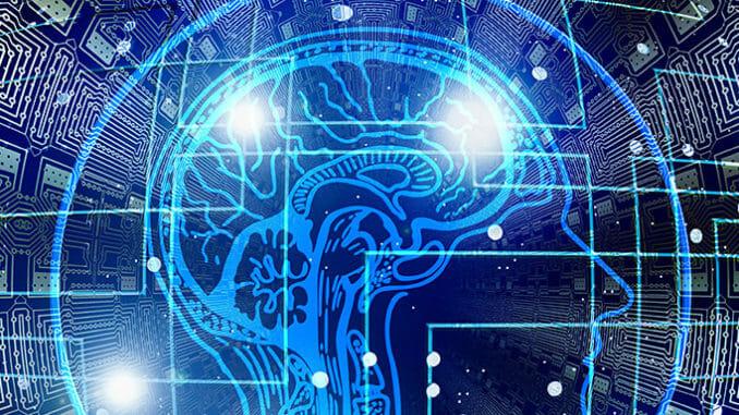 Umělá inteligence odhaluje rakovinu.