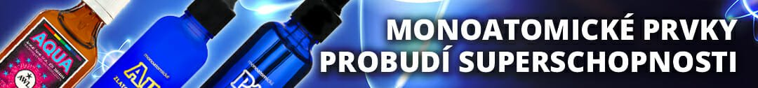 Monoatomické prvky
