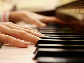 Jazykové dovednosti zlepšují hudební lekce.