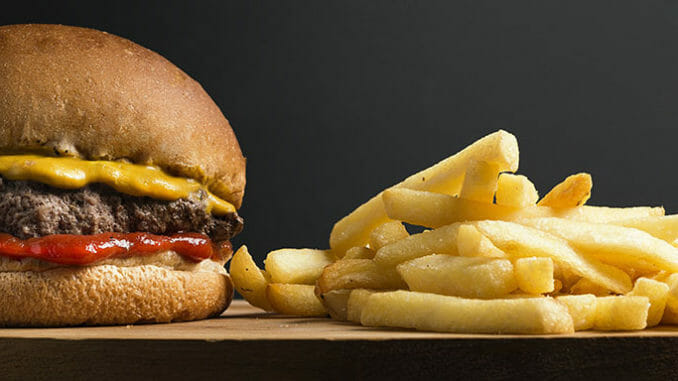 Zpracované potraviny poškozují mozek.