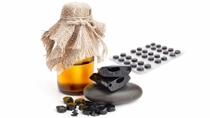 Mumio – přírodní směs, která chrání před nemocemi.