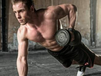 L-arginin. Aminokyselina, kterou ocení nejen muži a sportovci.