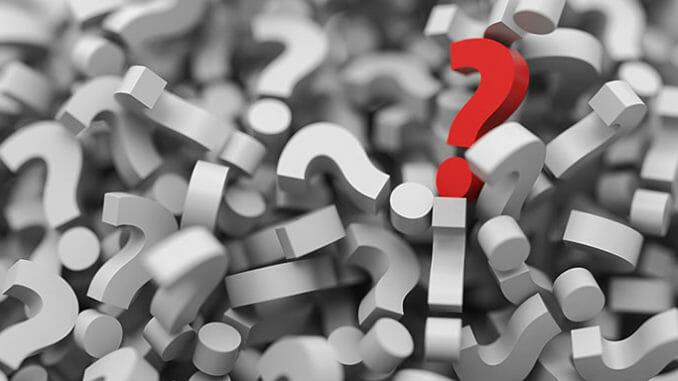 """31 otázek """"Co když..."""", zpochybňujících naši realitu."""