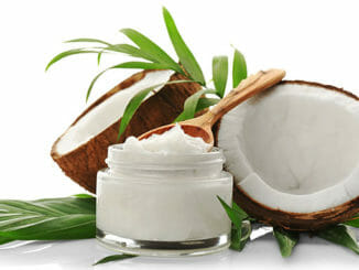 Kokosový olej na tělo? Ano, na vlhkou kůži.