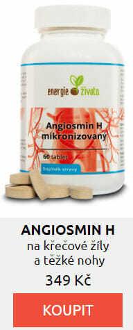 ANGIOSMIN H 60 tablet