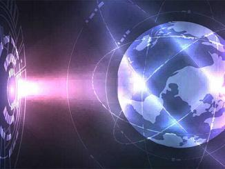 Stručné vysvětlení holografické povahy reality.
