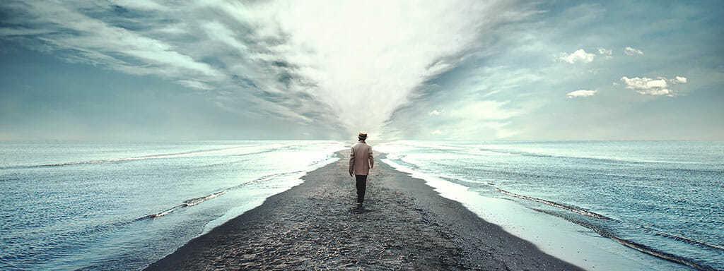 8 příznaků na cestě k absolutnímu klidu