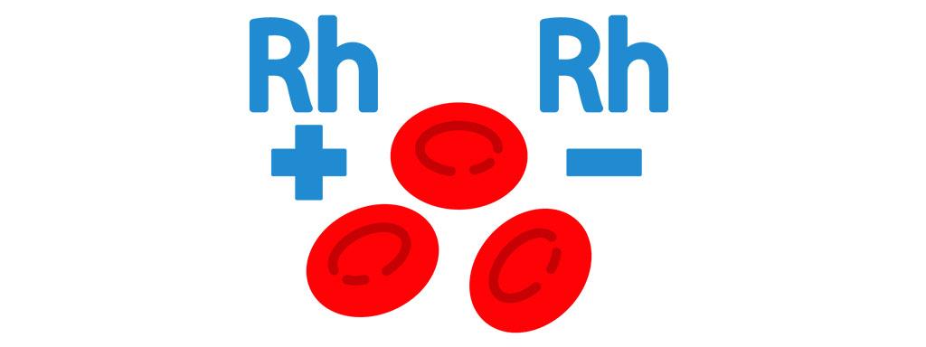 Rh faktor negativní = mimozemský gen? (4)