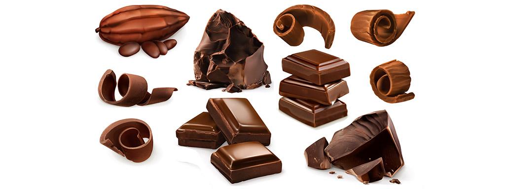 Kvalitní čokoláda - jak ji rozpoznat od podřadné.