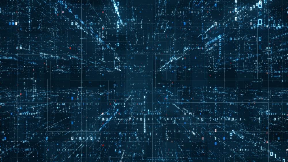 Vysílací frekvence Matrixu.