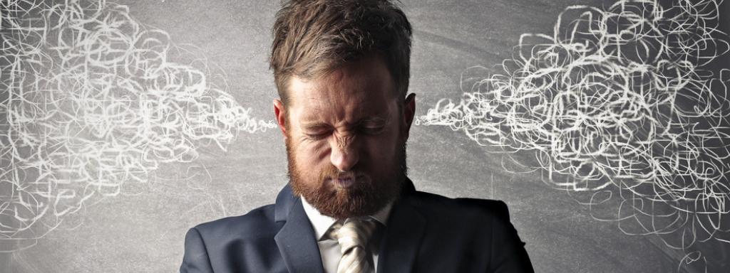 Jak se zbavit vzteku přirozeně a bez potlačení. Nahromaděný vztek, hněv a jeho zvládání.