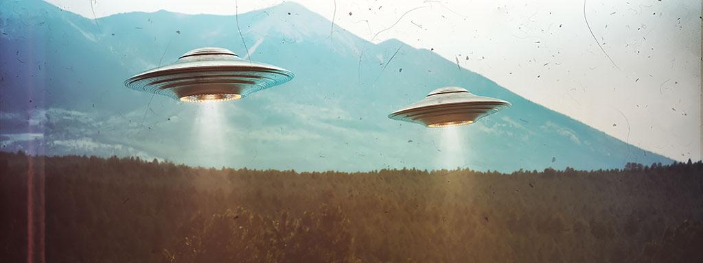 Mimozemšťané nás považují za problematickou civilizaci.