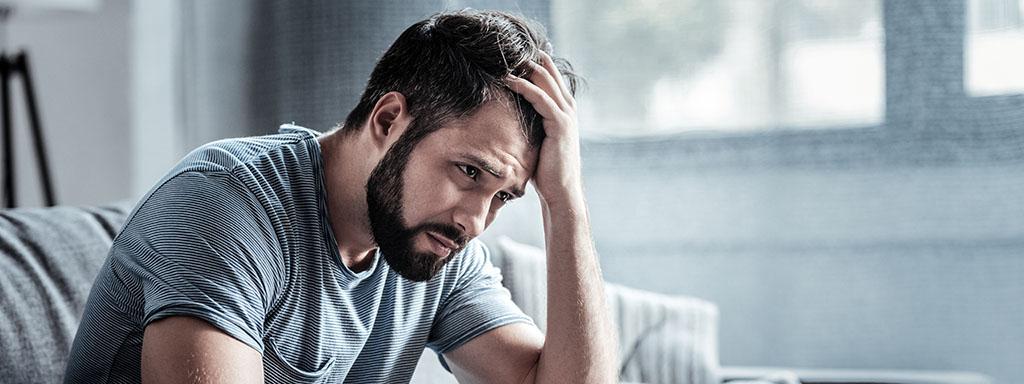 Jak překonat smutek, aby nepřerostl v melancholii a depresi.