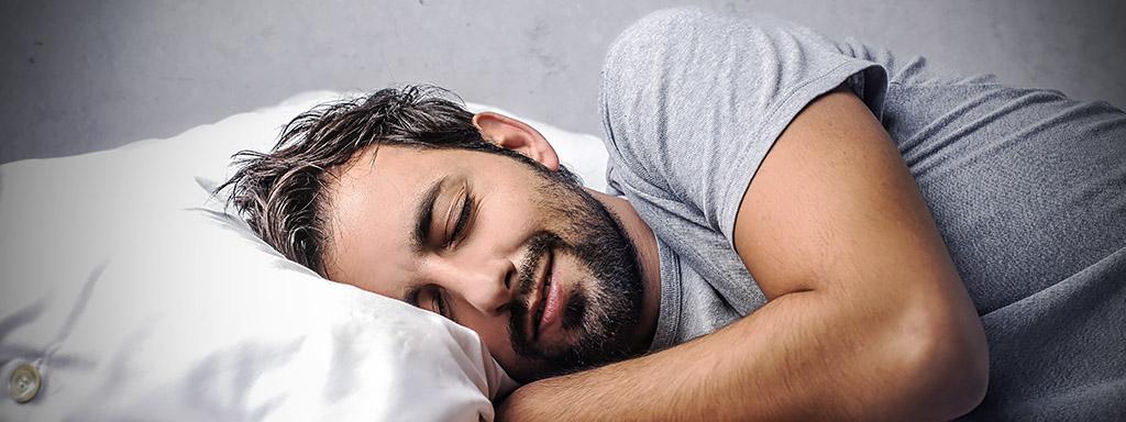 Spánek částečně odráží naši osobnost.