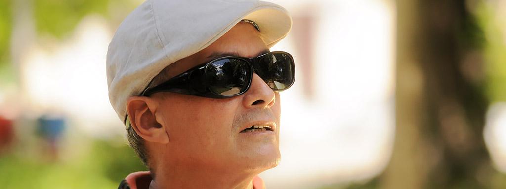 Slepota může skončit díky neurálnímu implantátu.
