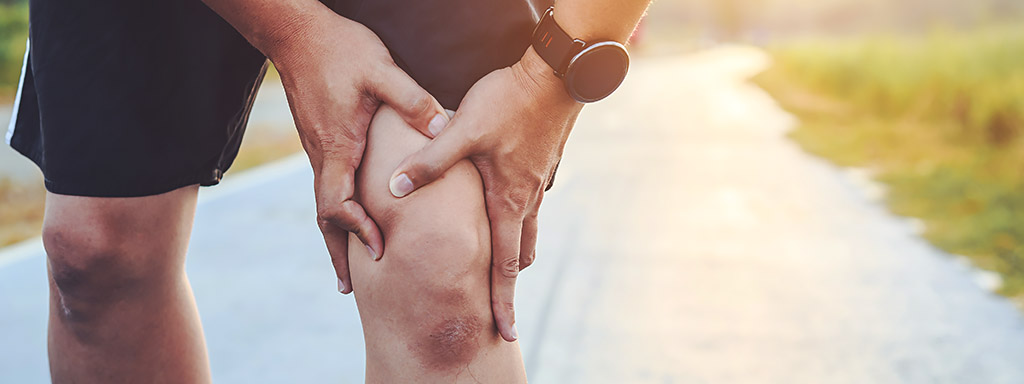 Praskání v kloubech. Může hrozit artritida?
